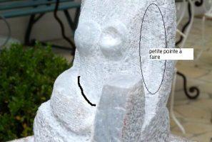 On-line : Cours individuel de modelage et de Sculpture par internet