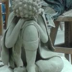 Cours sculpture AntoniA photo 62
