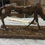 Cours sculpture AntoniA