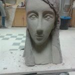 cours sculpture en ligne cours sculpture antonia