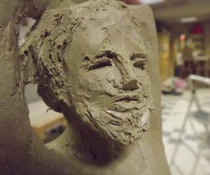 cours et stages de sculpture, de modelage et de taille sur pierre et bois à paris et proche banlieu