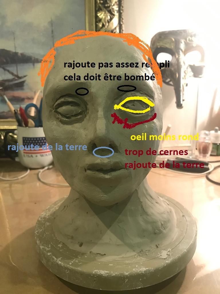 Sculpture en ligne
